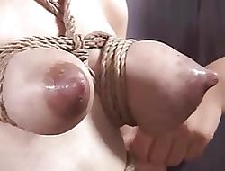 Pezones - bondage follada