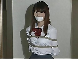 Colegiala - porno bondage