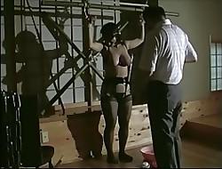 Chubby  - porn tube bondage
