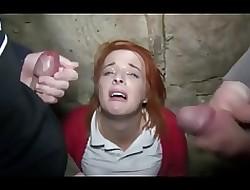 Punish porn clips - little girl bondage