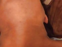 Whore  - little girl bondage