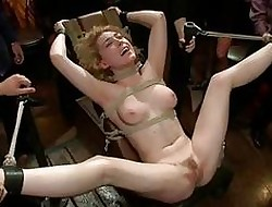 Nasse sex videos - hardcore bondage ficken
