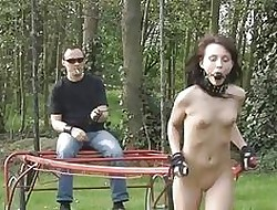 Humiliated xxx videos - bondage fuck machines