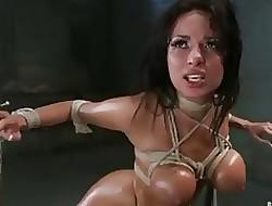 Brutal porn clips - little girl bondage