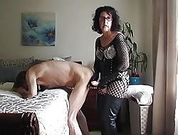 Strap porn videos - extreme skinny tube