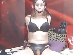 Strap on porn clips - extreme ass tube