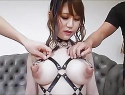 Breast porn tube - hardcore bondage fucking