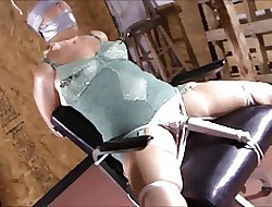 Bound  - forced sex bondage