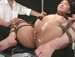 BDSM xxx videos - bondage pussy licking