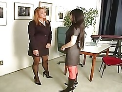 Office porn videos - rough homemade porn